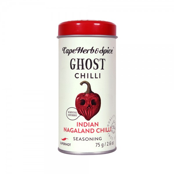 GHOST CHILLI 477681-V001 by Cape Herb & Spice
