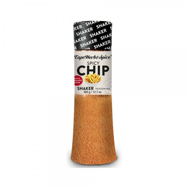SPICY CHIP SHAKER 477707-V001 by Cape Herb & Spice