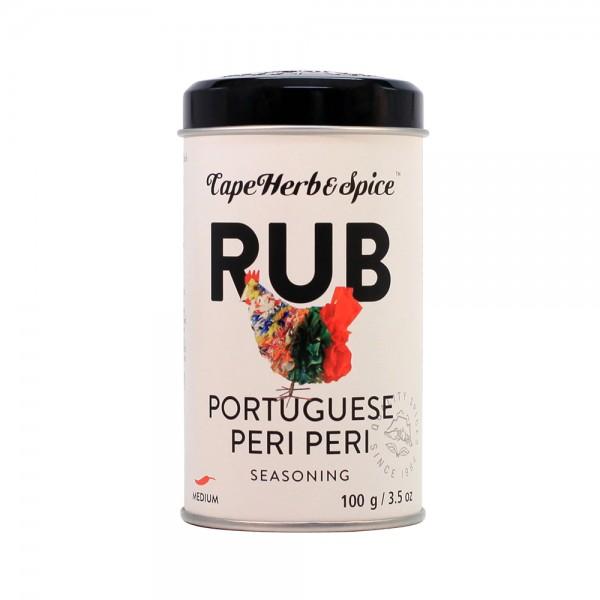 CRAP HRB PRTGS PERI PERI SHKR 477720-V001 by Cape Herb & Spice