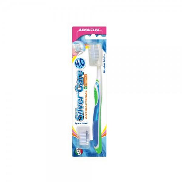 Silver C. Tb H2O Sensitive Soft - 1Pc 478599-V001 by Silver Care