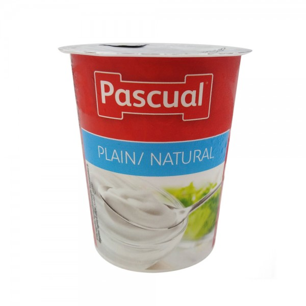 Pascual Plain Yogurt 478845-V001 by Pascual