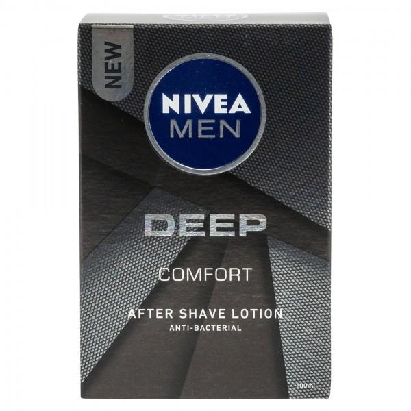 Nivea Men Post Shave Deep Comforting 100ml 479018-V001 by Nivea