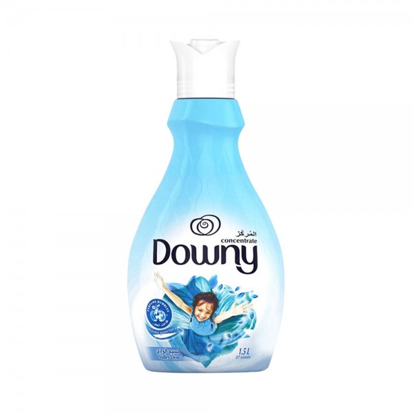 Downy Valley Dew Concentrate 1.5L 479061-V001 by Downy