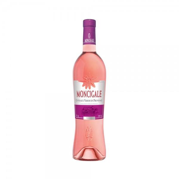 Moncigale Coteauxvaroixrose - 750Ml 479915-V001 by Moncigale