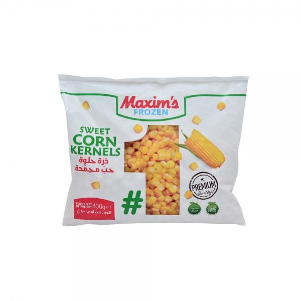 Maxim's Sweet Corn 400g 480068-V001 by Maxim's