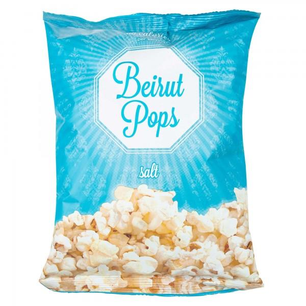 Beirut Pops Salt Flavor 40G 480140-V001 by Beirut Pops