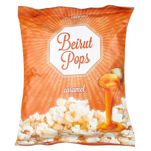 Beirut Pops Carmel Flavor 65G 480141-V001 by Beirut Pops