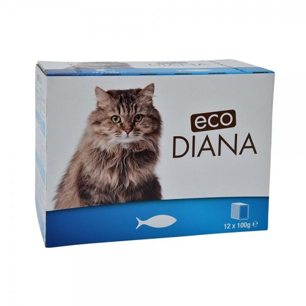 Eco Diana Chat Fish 480811-V001 by Eco Diana