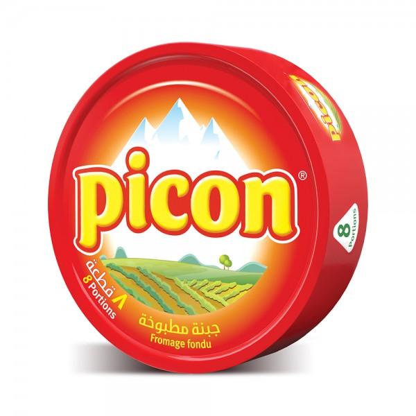 Picon Cheese Portions 120G 480847-V001 by Picon