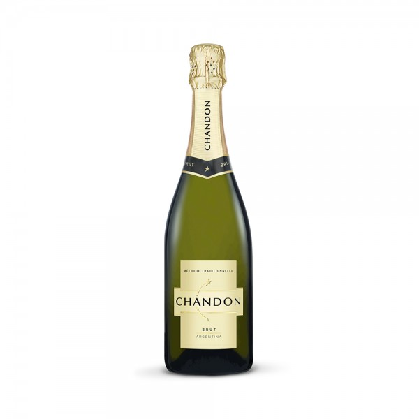 Sparkling Wine Chandon Brut 481013-V001 by Chandon