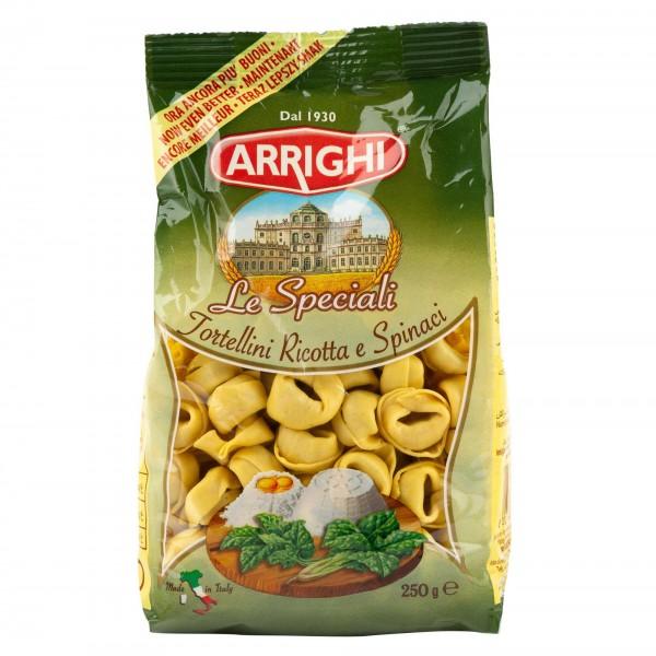 ARRIGHI Tortellini Spinach 250G 481016-V001 by Arrighi