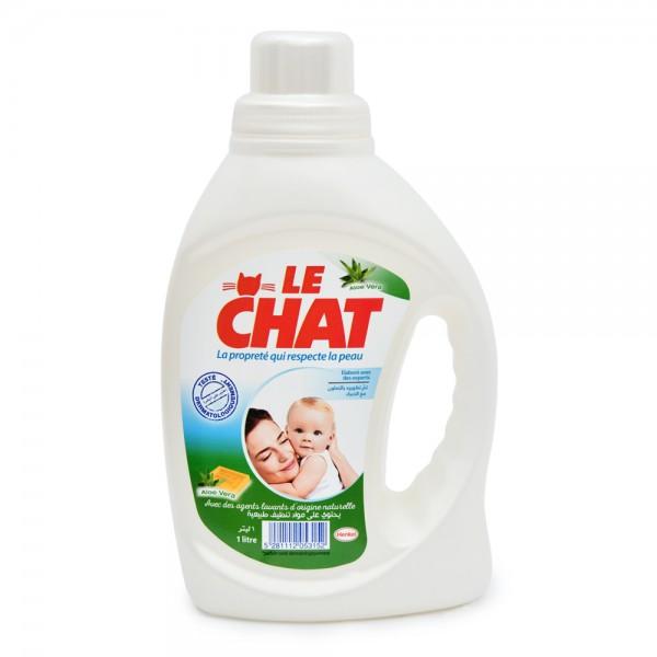 Le Chat Washing Powder Aloe Vera 1L 481076-V001 by Le Chat