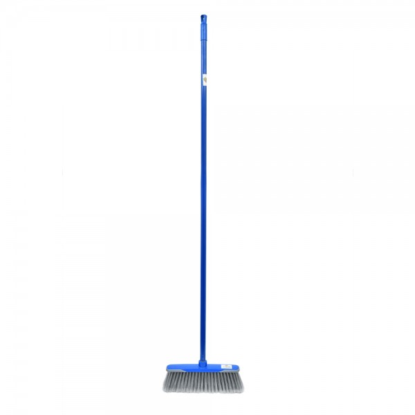 Cleando In/Out Broom W/Handle - 1Pc 481453-V001 by Cleando