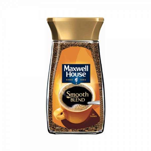 HOUSE SMOOTH BLAND 481767-V001 by Maxwell House