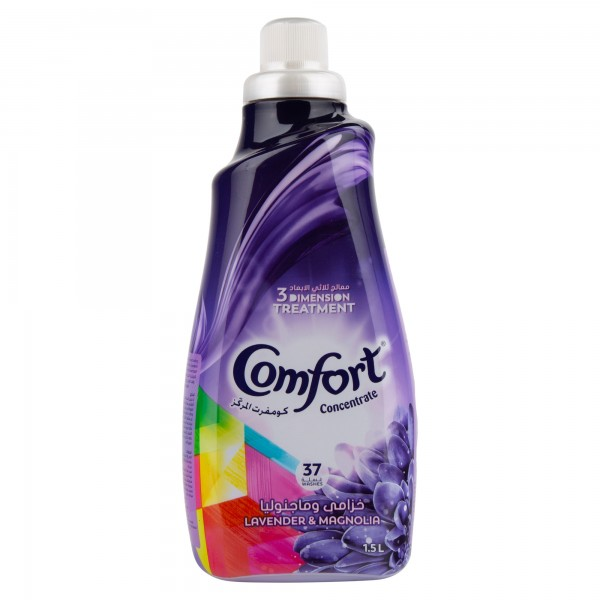 Comfort Concentrate Lavender And Magnolia 1.5L 481953-V001 by Comfort