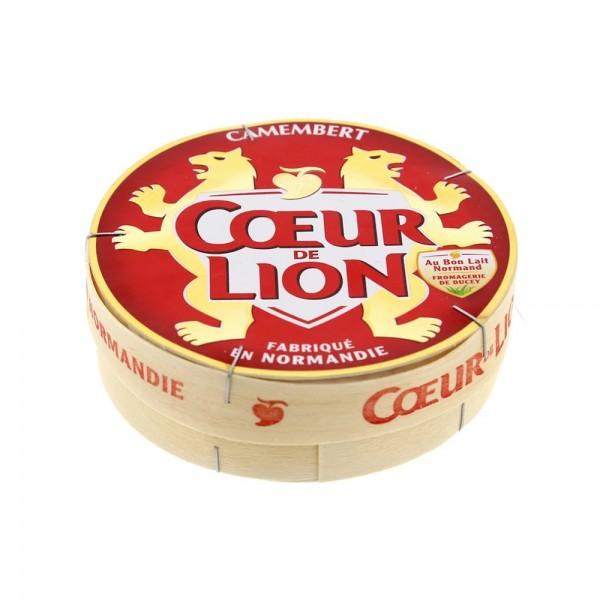 Coeur De Lion Camembert Cheese 250G 483016-V001 by Coeur De Lion