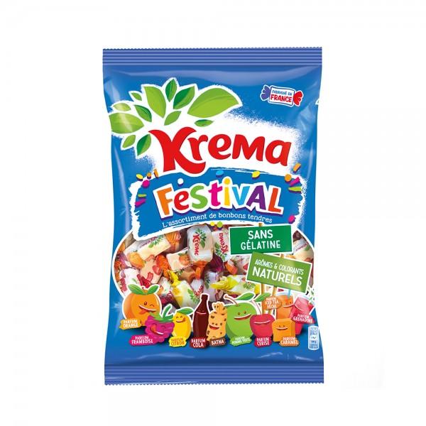 KREMA FESTIVAL 483861-V001 by LA P.Q.C