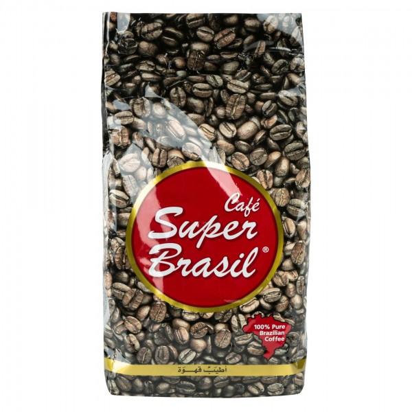 Super Brasil Moulu 400g 483944-V001 by Cafe Super Brazil