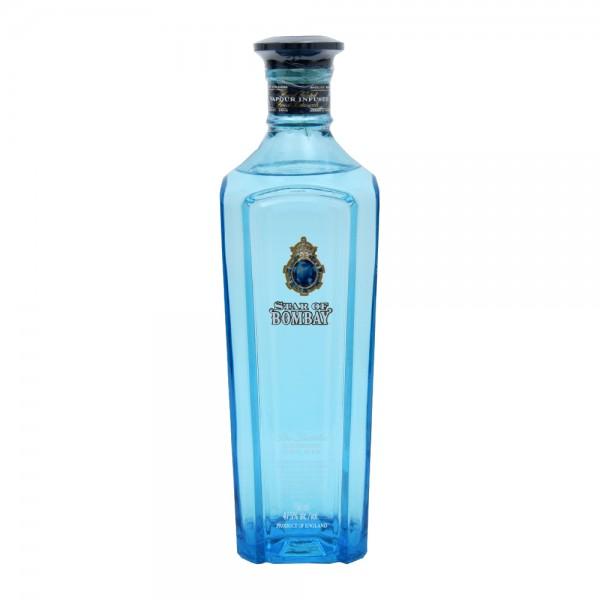 Star Of Bombay London Dry Gin 750ml 484091-V001 by Bombay Sapphire