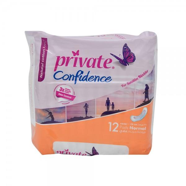 Private Confidence Super - 12Pc 484108-V001 by Sanita