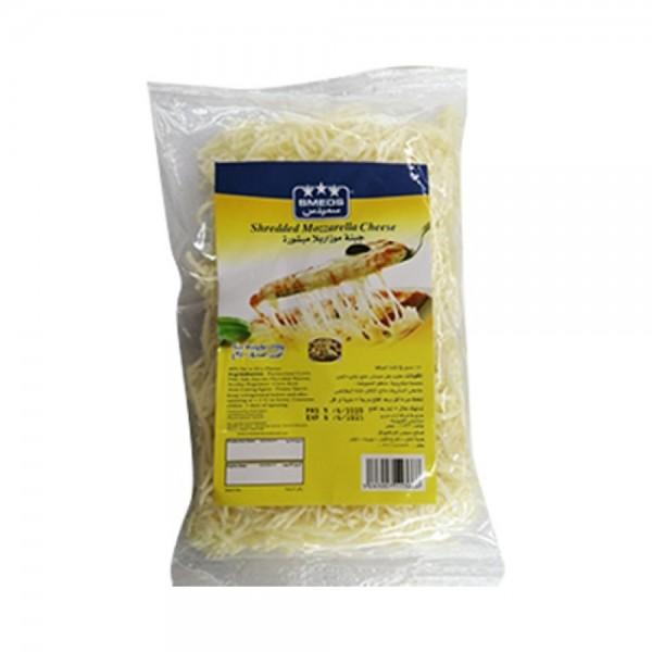 Smeds Shredded Mozzarella 900g 484182-V001 by Smeds