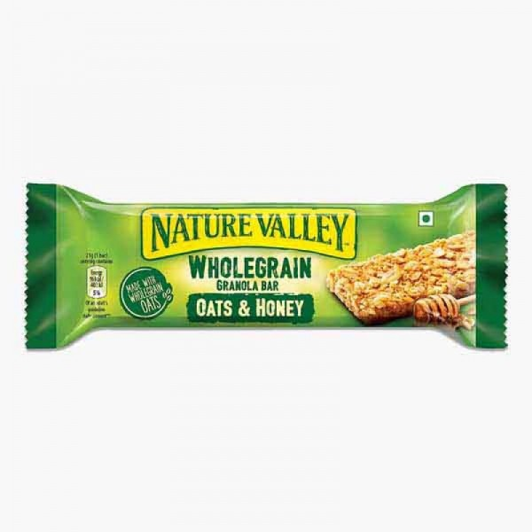 Nature Valley Oats & Honey 484492-V001 by Nature Valley