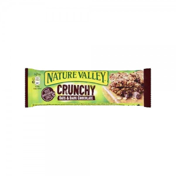 Nature Valley Oats & Chocolate 484494-V001 by Betty Crocker