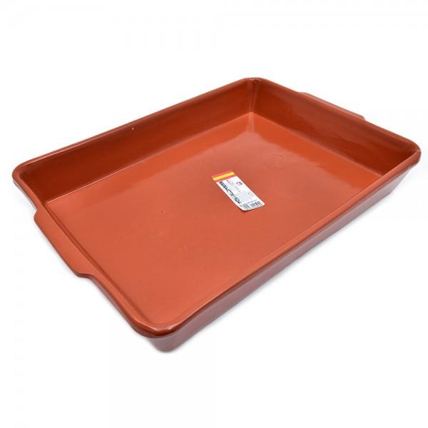 Corzana Rectangular Bowl - 43X29 484527-V001 by Corzana