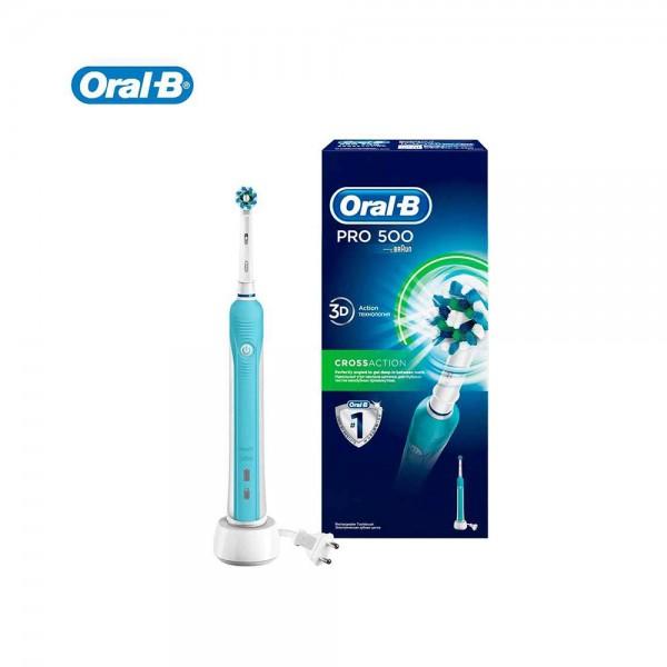 Oral-B Electric Toothbrush Rech 500 484562-V001 by Oral-B