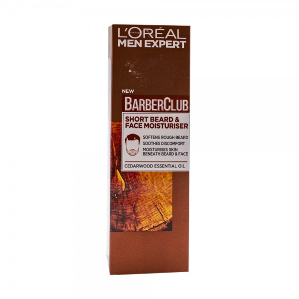L'Oreal Men Expert Barberclub Care 50ml 484650-V001 by L'oreal