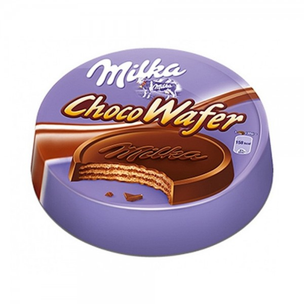 CHOCO WAFER SINGLE 484793-V001 by Milka