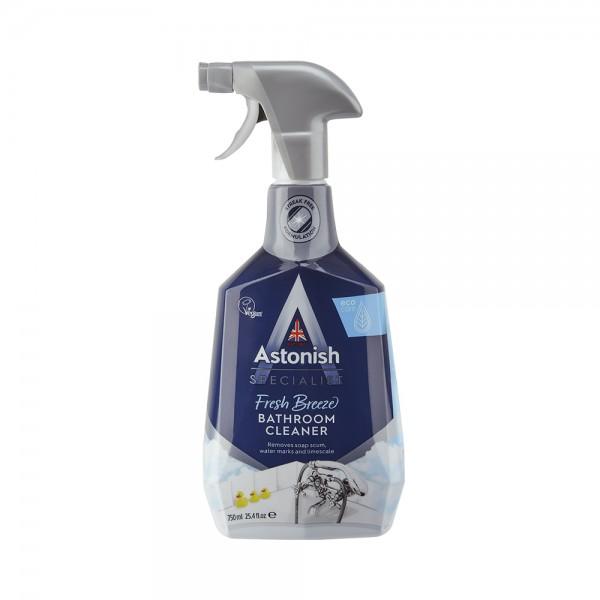 ASTONISH Fresh Breeze Bathroom Cleaner 750ml 484820-V001 by Astonish