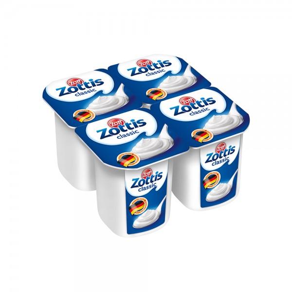 Zott Classic Yogurt 484931-V001 by Zott