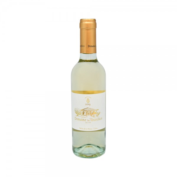 D.Tourelle White Wine - 375Ml 484952-V001 by Domaine des Tourelles