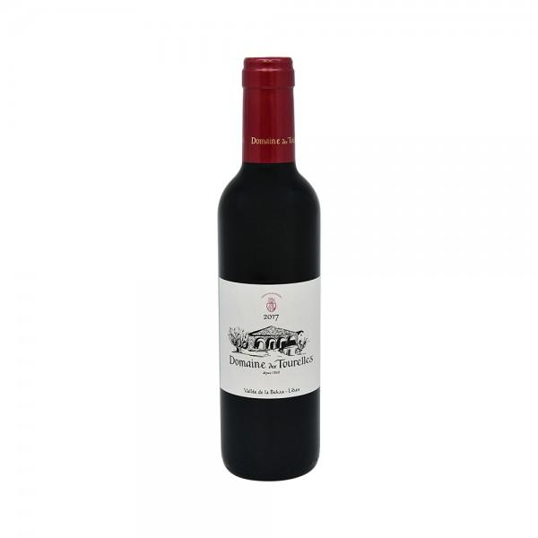 D.Tourelle Red Wine - 375Ml 484953-V001 by Domaine des Tourelles