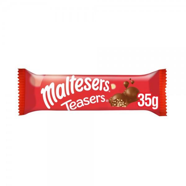 TEASERS BAR 485468-V001 by Mars