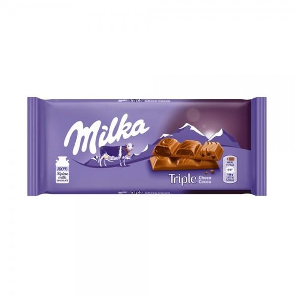 TRIPLE CACAO 485473-V001 by Milka
