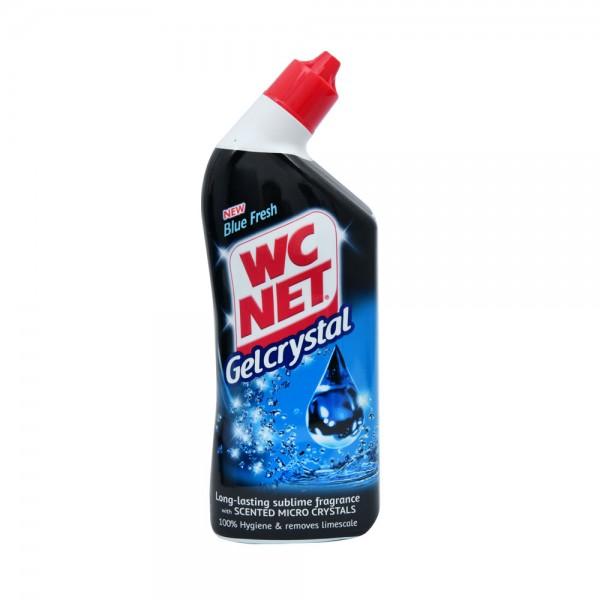 Nuk Crystal Gel Fresh 3+M 485699-V001 by Wc Net