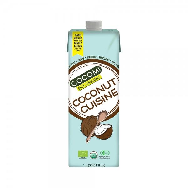 Cocomi Bio Coco Cuisine - 1L 486317-V001 by Cocomi