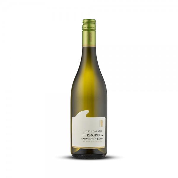 Ferngreen Sauvignon Blanc 2017 - 750Ml 486794-V001 by Ferngreen