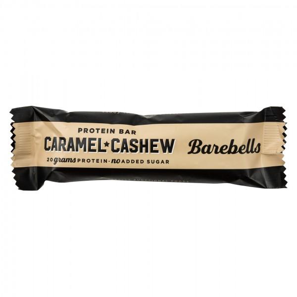 Barebells Caramel Cashew Protein Bar 20G 486880-V001 by Barebells