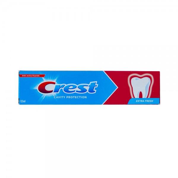Crest Tp Cavity Protect Extra Fresh - 125Ml 486898-V001