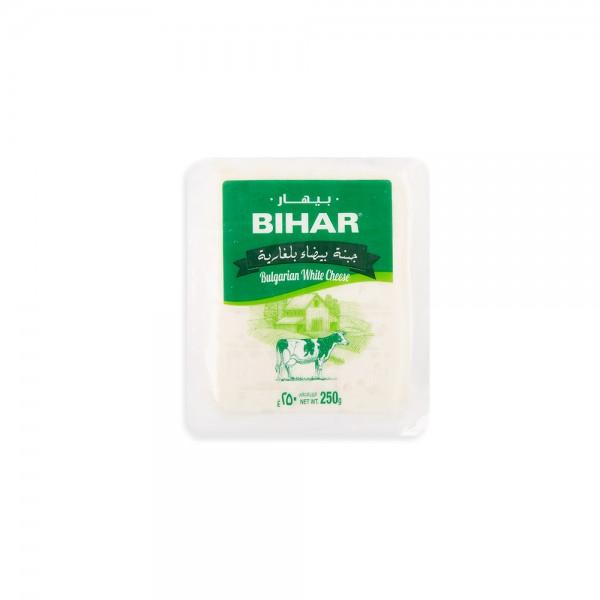 Bihar Bulgarian White Cow Milk Cheese 250g 486989-V001 by Bihar