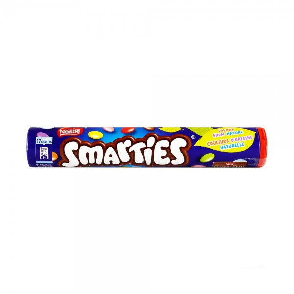 SMARTIES TUBE GEANT 487274-V001 by Nestle