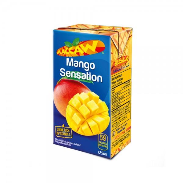 MANGO TETRA BRIK SLIM 487386-V001 by Maccaw