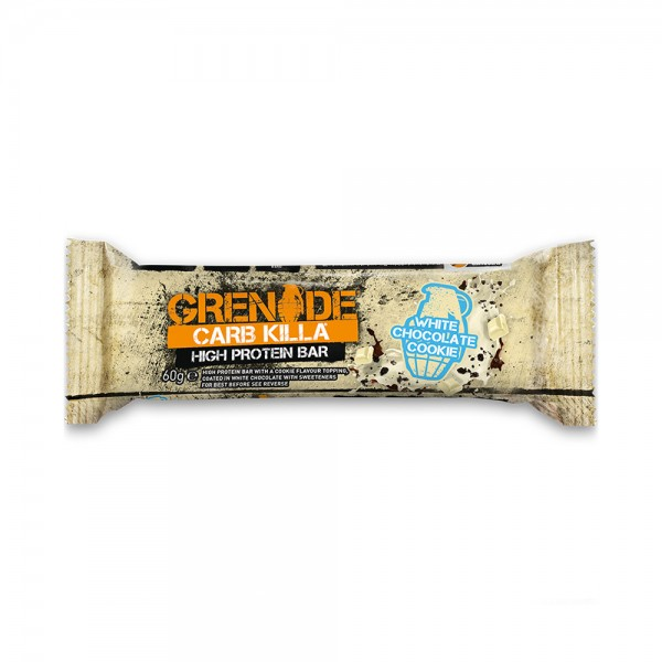 PROTEIN WH/CHOCOLATE COKIE BAR 487787-V001 by Grenade