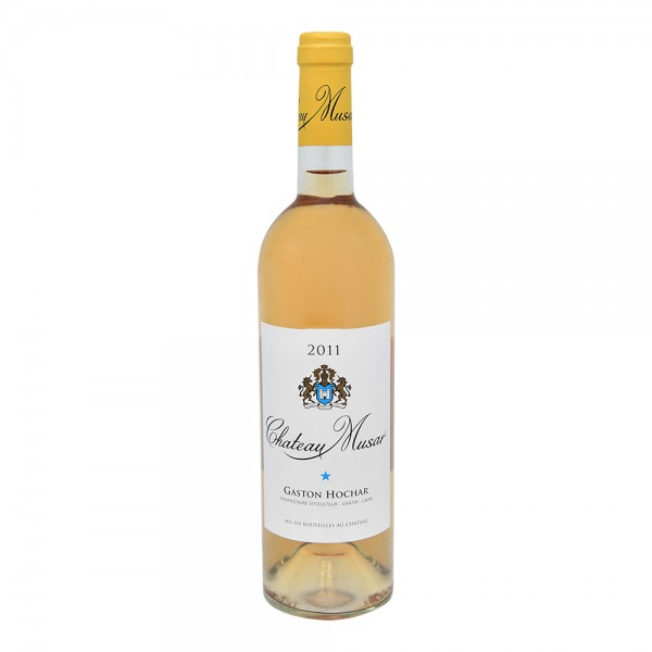 Musar Wine Blanc 2009 - 750Ml 488019-V001 by Chateau Musar