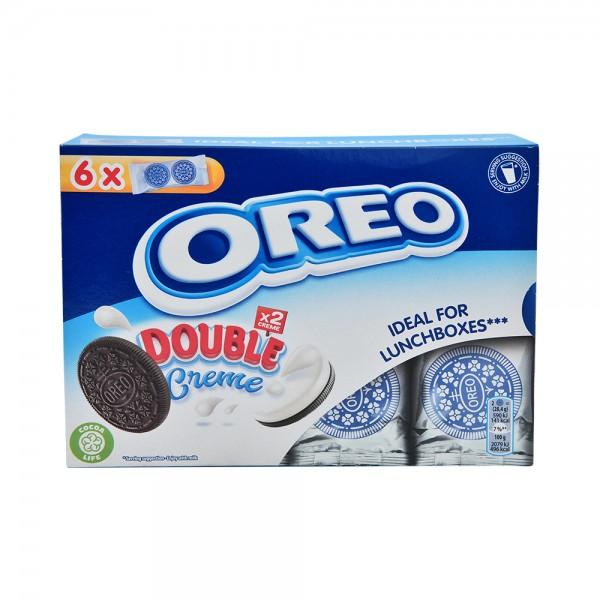 Oreo Lunchbox Double Stuff - 170G 488066-V001 by Nabisco