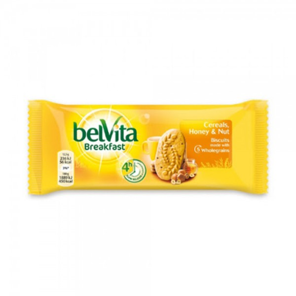 BELVITA HONEY NUT 488116-V001 by LU