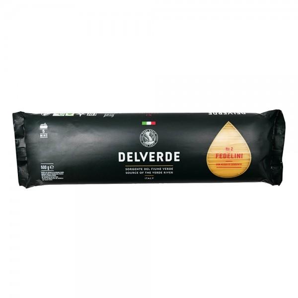 Delverde Fedelini  - 500G 488561-V001 by Delverde
